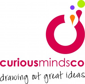 CuriousMindsCo. logo